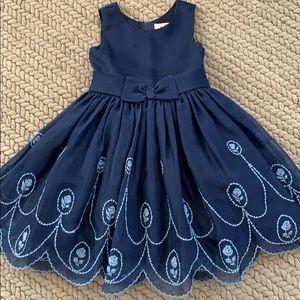 Janie & Jack Special Occassion Dress